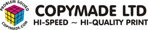 Copymade Printers Edinburgh | Hi Speed, Low Cost, Hi-Quality