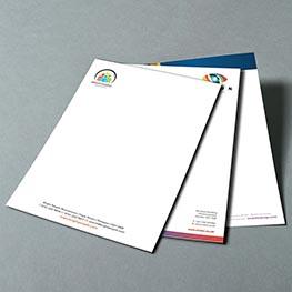 stationery printed edinburgh