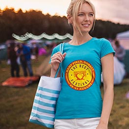 t-shirts printed edinburgh
